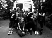 Vicious Irene + Contorture + drivers, Punkkarnevalen, Stockholm