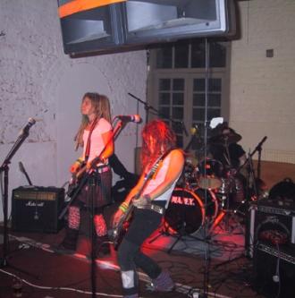The Cloneys, Newcastle