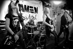 Damen festival, Gothenburg, Photo: Christina Blom
